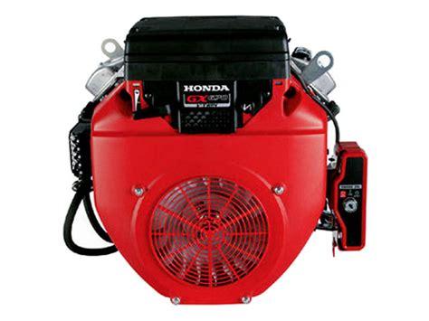 Honda Gx670 by Honda Gx670 U R 20 5 Hp 15 3 Kw V Tiwn Engine Review