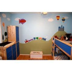 hometalk train themed boy s room 1000 images about kids room ideas on pinterest
