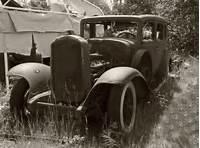 Old Cars  Never Die