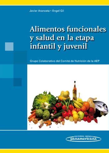 libros de nutricion infantil gratis pdf alimentos funcionales y salud en la etapa infantil y juvenil