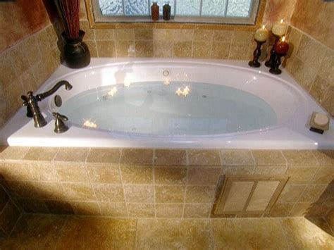 bathtub bath shop smart for a shower and bathtub hgtv