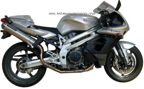 Suzuki Sl1000 Echappement Moto Aprilia Sl 1000 Falco