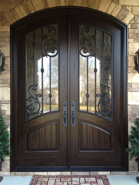 Exterior Door Panel 1000 Ideas About Entry Doors On Pinterest Front Doors Exterior Doors And Wood Front Doors