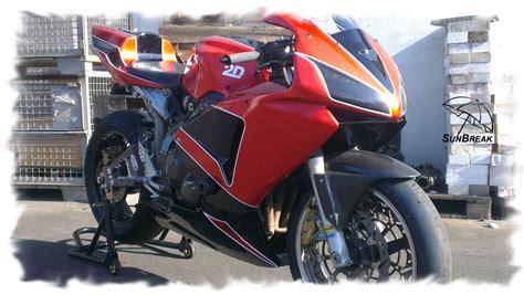 Kosten F R Motorrad Folieren by Car Wrapping Auch Fuers Motorrad Sunbreak