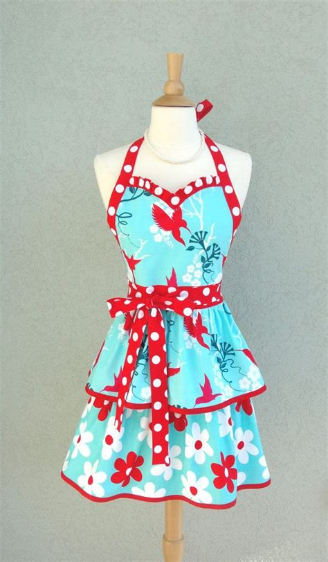 pattern apron pdf apron pattern flirty sweetheart double ruffled