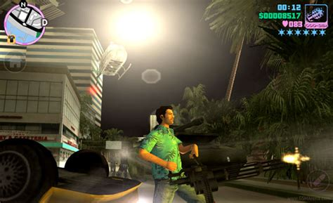 gta vice city 10 year anniversary apk rockstar shares grand theft auto vice city anniversary in screenshots