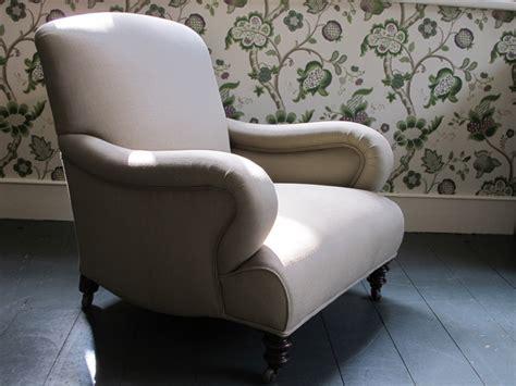 century howard style armchair furniture
