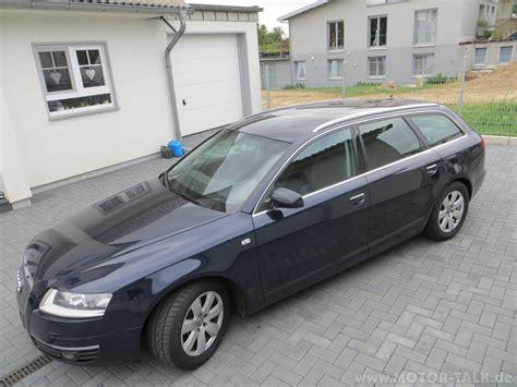 Suche Audi A6 Avant Gebraucht by A6 Avant Quattro 2 7 Tdi Tiptronik Dpf Biete