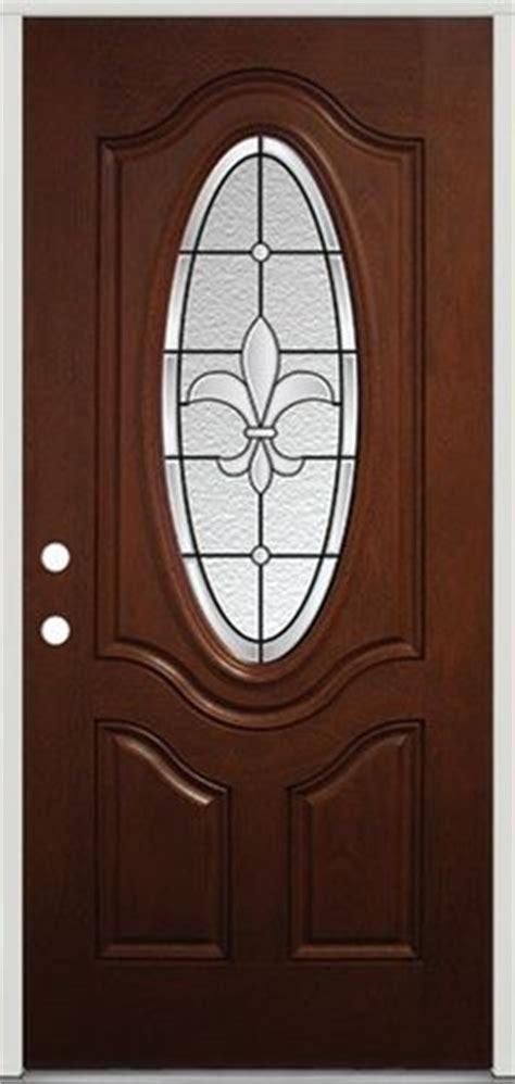 Doors Windows On Pinterest 201 Pins Fleur De Lis Front Door