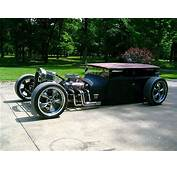 Rat Rod Build  Pictures Of Tyson Reed See