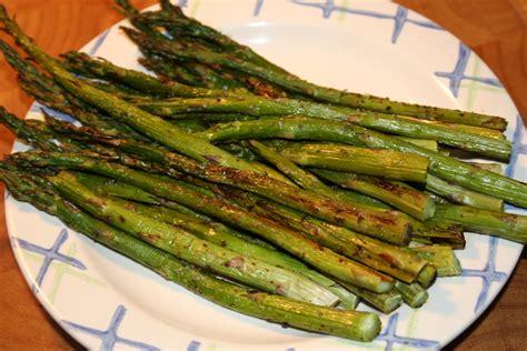 roasted asparagus recipe dishmaps