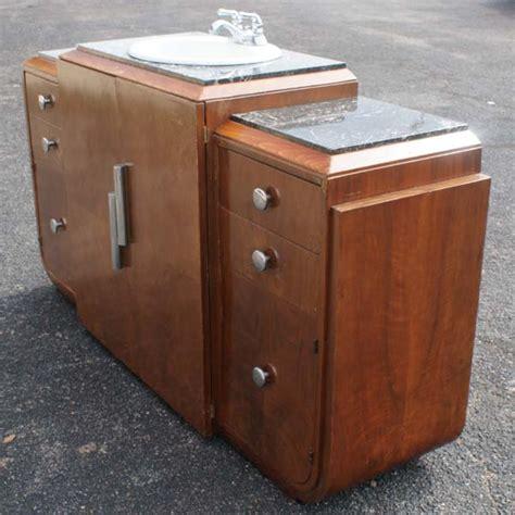6ft Art Deco Marble Bathroom Vanity Sink Cabinet Ebay 6 Ft Bathroom Vanity
