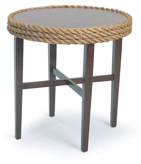 12 Best Images About Nautical End Table On