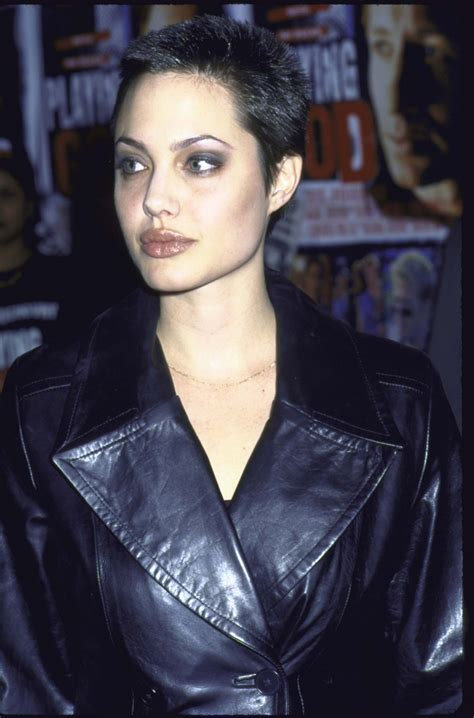 angelina jolie buzz cut amazing women buzz cut hairstyles hairstyles 2017 hair