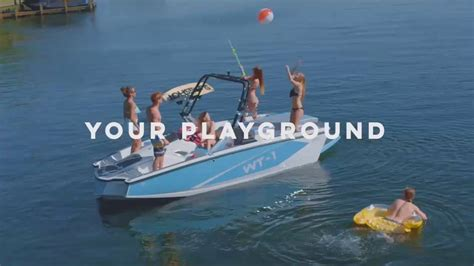 best affordable wakeboard boats best affordable wakesurf boat youtube