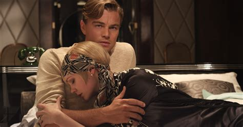 the great gatsby movie leonardo dicaprio tobey maguire carey mulligan isla
