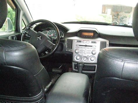 Endeavor Interior by Car Picker Mitsubishi Endeavor Interior Images