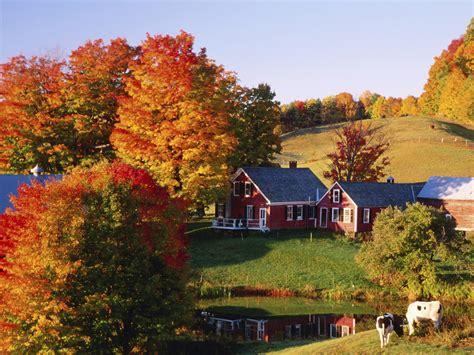 Ordinary Churches In Burlington Vt #7: Vermont-foliage.jpg