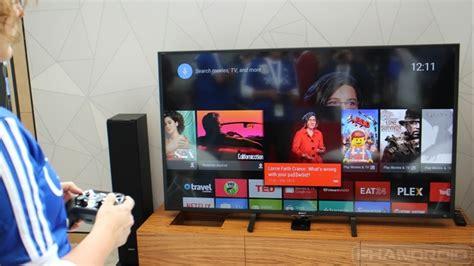 Tv Berbasis Android Tidak Hanya Pc Dan Smartphone Yang Perang Os Tv Sekarang Juga Perang Os Winpoin