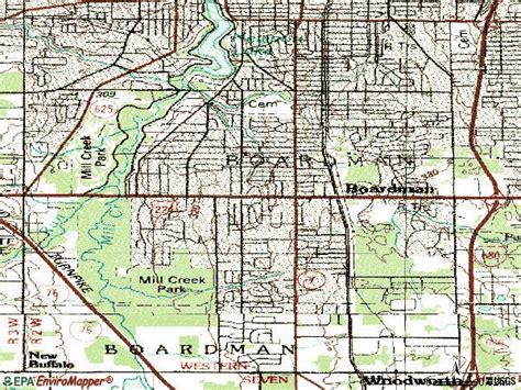 zip code map youngstown ohio 44512 zip code boardman ohio profile homes