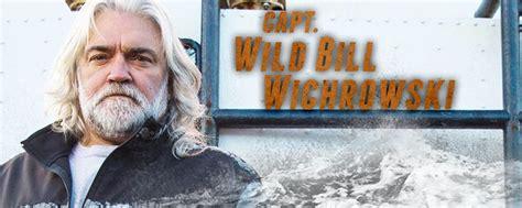captain wild bill wichrowski 1000 images about deadliest catch summer bay on