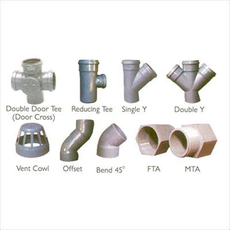 Commercial Plumbing Fittings pvc pipe fittings