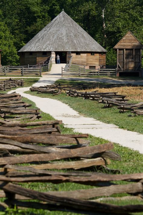 pioneer farm george washingtons mount vernon