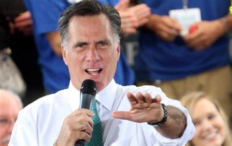 mitt romney mitt romney should be apologizing for donald the nation