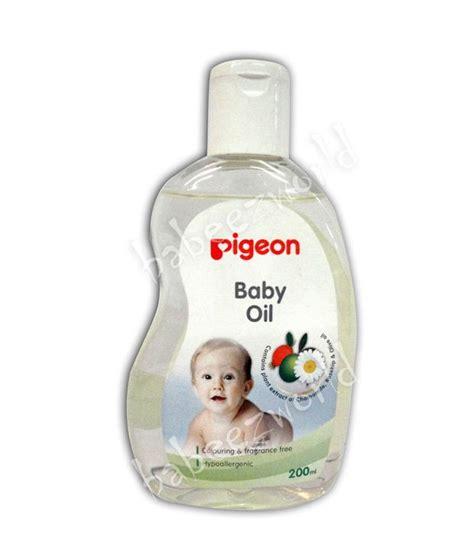 Pigeon Baby Hair Lotion 200ml baby bath skin care johnson s himalaya