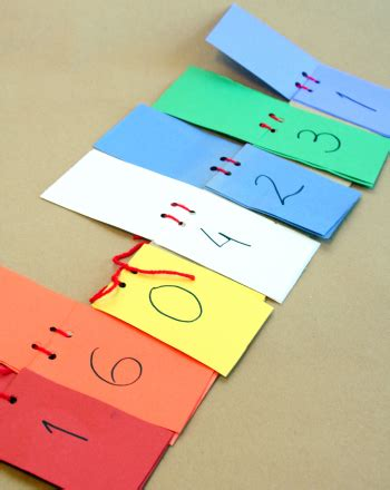 how to make a picture flip book make a flip book for place value activity education
