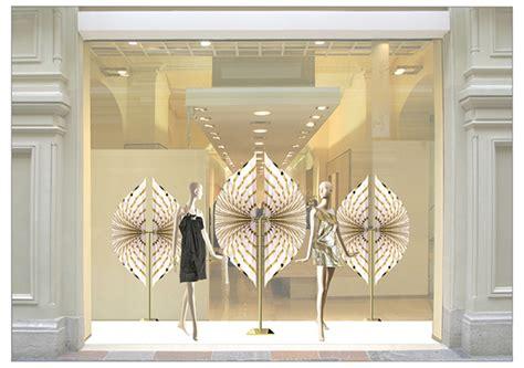 Shop Window Dresser by Three Projects Shop Windows On Behance