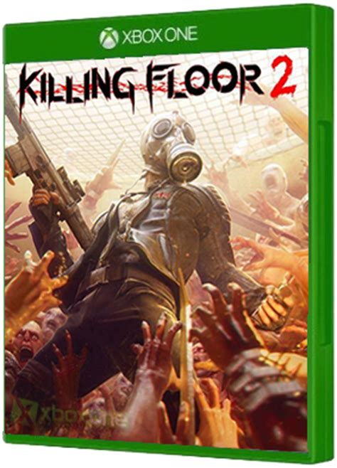 killing floor 2 for xbox one xbox one games xbox one