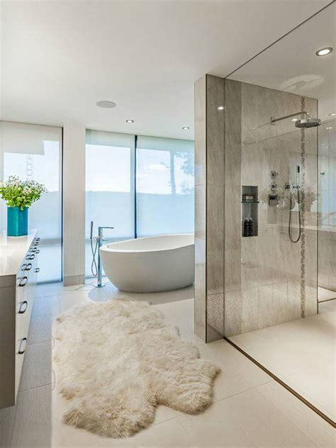 Modern Bathroom Interior Design Ideas by Interior Goals 25 Amazing Luxury Bathrooms From Luxe
