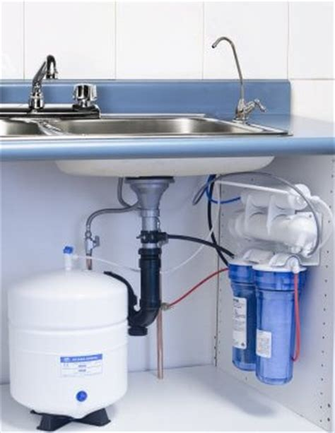 sink water purifier the key to truly safe