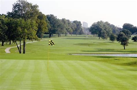 lighted driving range near me lafortune park golf course golf south tulsa tulsa