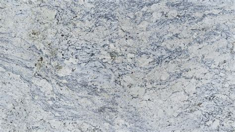 Ice White Black Blue White Grey Veiny Granite Material