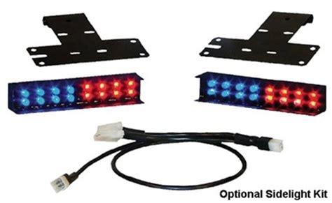 police bicycle lights and siren alerte trail blazer iv led police bike light hi low
