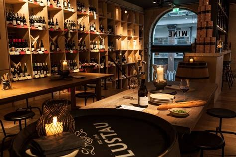 top wine bars london s best wine bars londonist