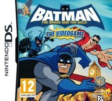 emuparadise batman batman the brave and the bold the videogame e rom