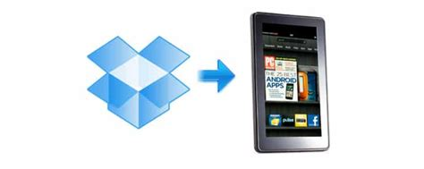 dropbox kindle how to install dropbox on your kindle fire