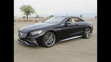 Amg V12 Biturbo S65 by 2015 Mercedes S65 Amg Coupe V12 Biturbo Start Up