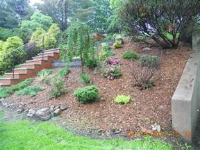 landscaping banks and slopes almost perfect landscaping
