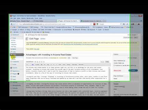wordpress tutorial for beginner wordpress basics 1 beginner wordpress tutorial