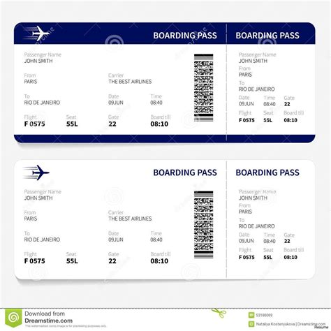 printable plane ticket template medical records release form template free printable