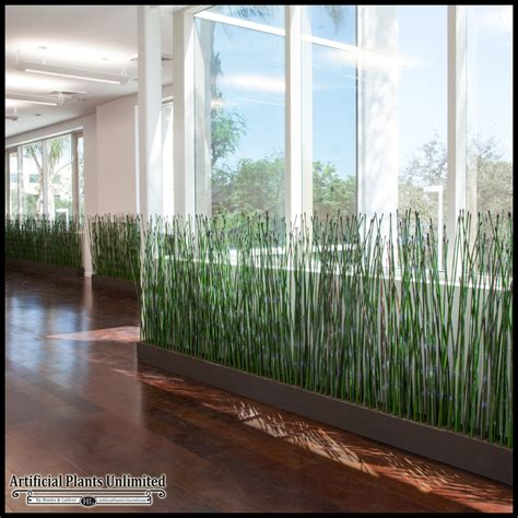 indoor grass artificial reeds artificial grasses artificial decorative grass