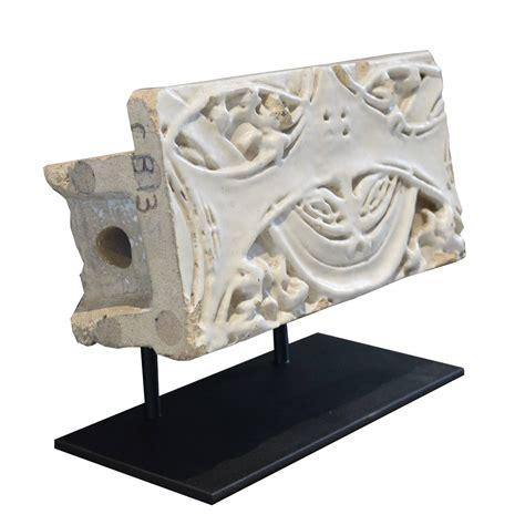 Carson Pirie Mattress Sale by Louis Sullivan Designed Terra Cotta Fragment From Carson