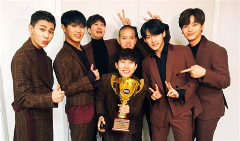 download mp3 btob missing you btob grabs 5th win for quot missing you quot on quot show chion