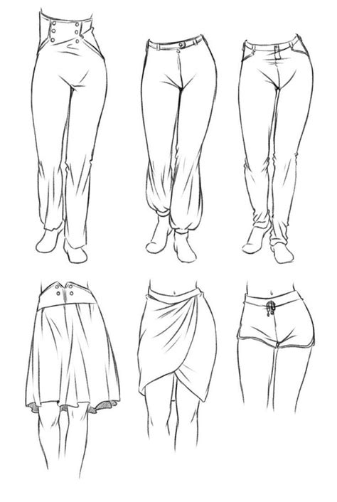 Drawing References by Pin By Ignis Galaxia On References Random Drawings