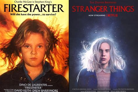 film streaming stranger things stranger things recreates classic movie posters ahead of