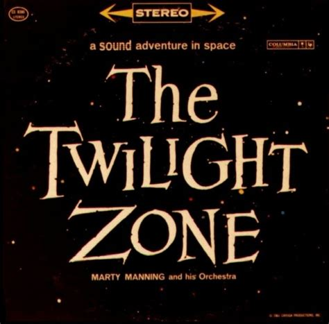 theme music twilight zone my life in the shadow of the twilight zone tz spotlight
